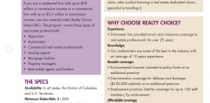 RealEstateSellSheets-Select1