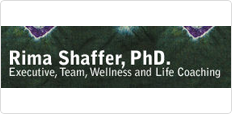 Rima Shaffer, Ph.D.